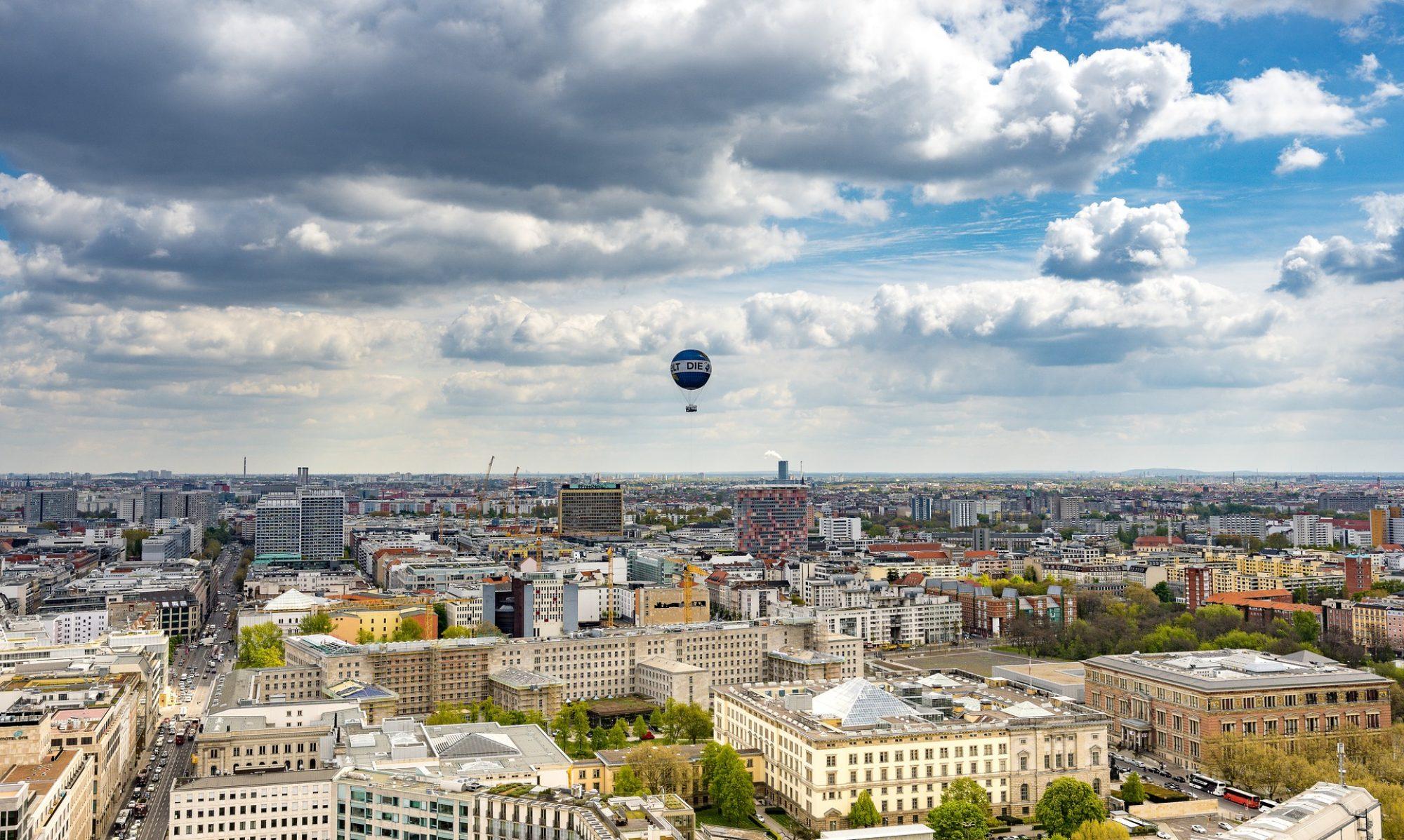 SANUS AG - Berlin